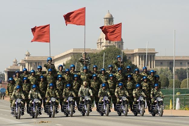 republic day parade 5
