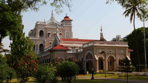 Photograph Courtesy: Ramnath Bhat/Creative Commons