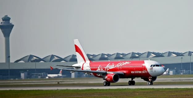 AirAsia India Offers Flights with Base Fare of Rs 99