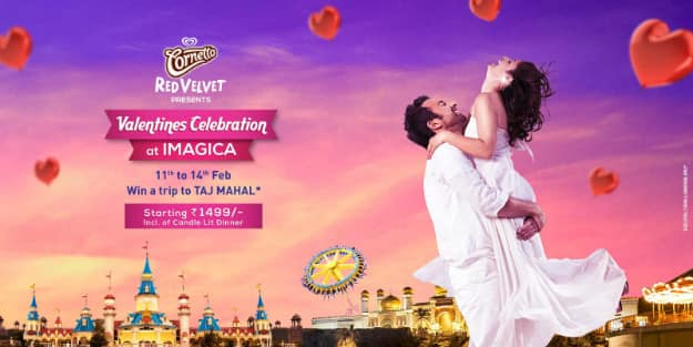Valentine\'s Day 2017: Top 5 romantic events in Mumbai for couples ...