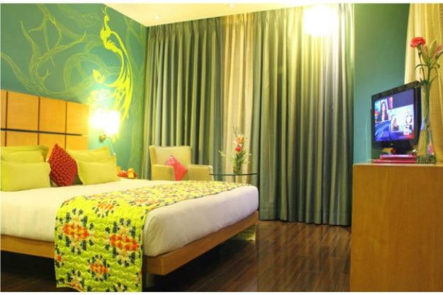 beatle hotel
