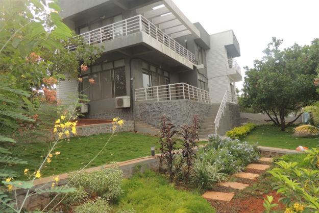 Airbnb_Serene 5BR Bungalow near Karjat family getaway_Raigad