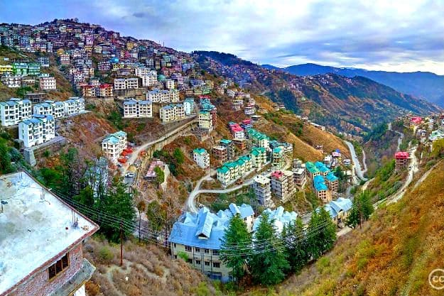 Image result for Shimla - A Perfect Travel Getaway for Family Vacation