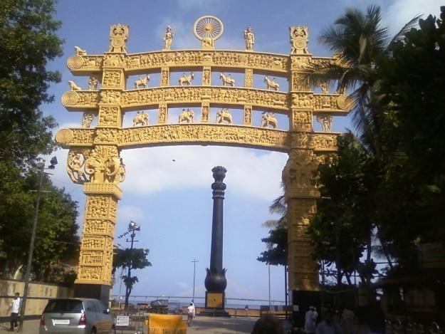 Chaitya Bhoomi, Mumbai