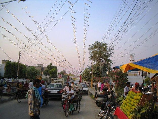 Jalandhar, Photograph Courtesy: Gopal/Wikimedia Commons
