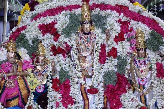 Rama at Sivaramapuram, Photo Courtesy: Sowrirajan S/Creative Commons