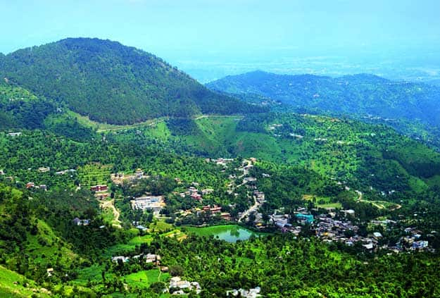 Rewalsar in Himachal Pradesh