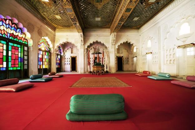 Moti Mahal, Mehrangarh Fort