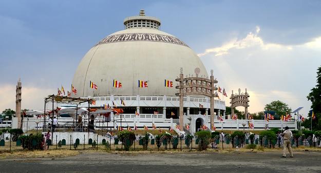 Deekshabhoomi, Nagpur