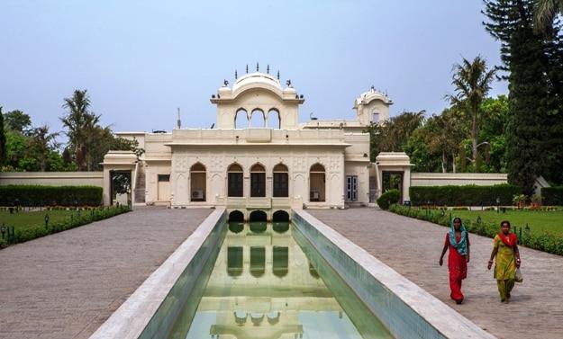 Pinjore Gardens, Haryana