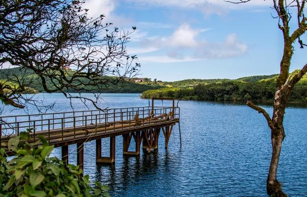Vena Lake, Mahabaleshwar