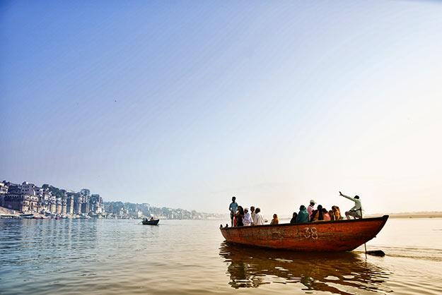 A-Varanasi guide