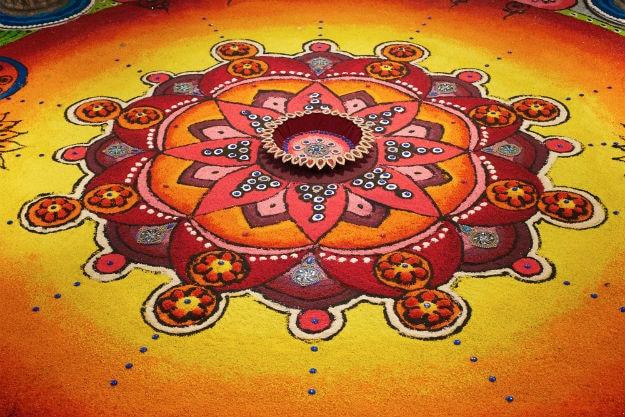 Hindu Calendar 2017: Month-wise list of auspicious Hindu days of ...
