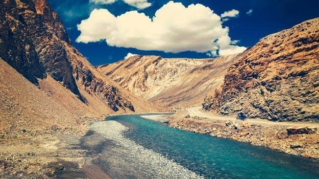 Affordable places to stay in Ladakh for INR 1,500 or less per night