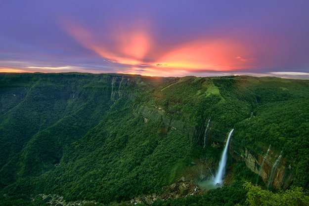 5 Things You Must Do in Cherrapunji