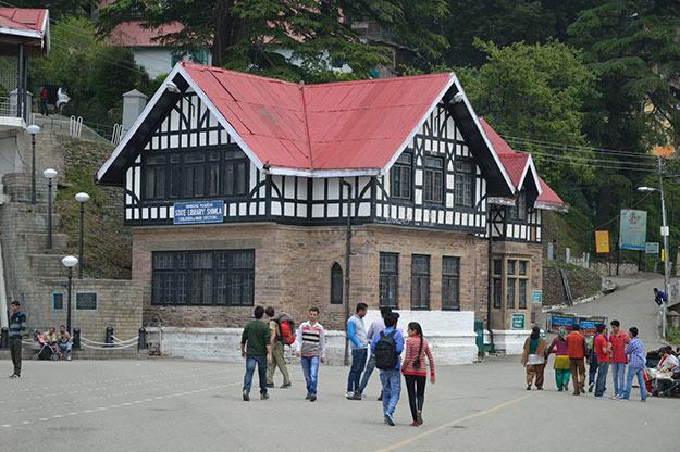 Shimla 5
