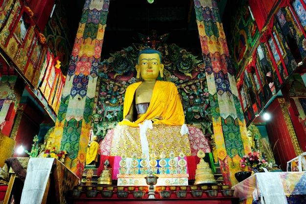 Buddha Purnima 2017 celebration in West Bengal