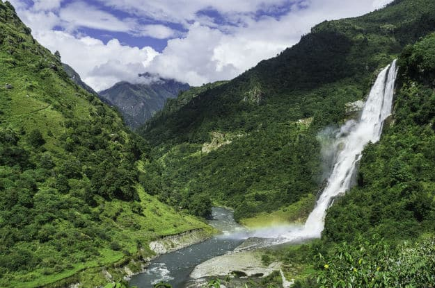 Greenest States in India For Those Who Love Nature