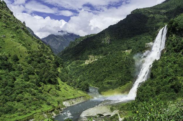 Arunachal Pradesh greenery