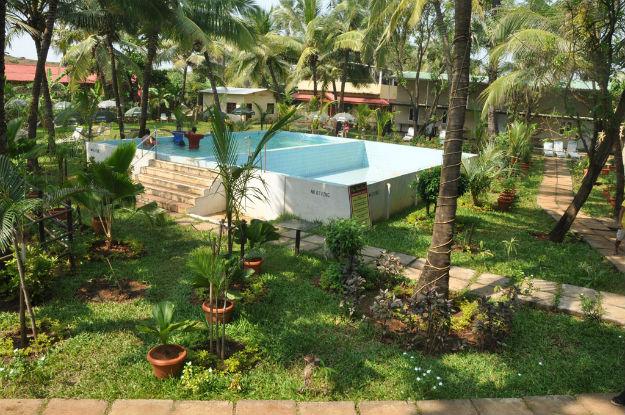 Palm Beach Resort Manori