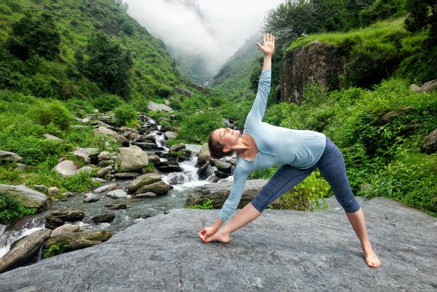 Yoga Maharashtra