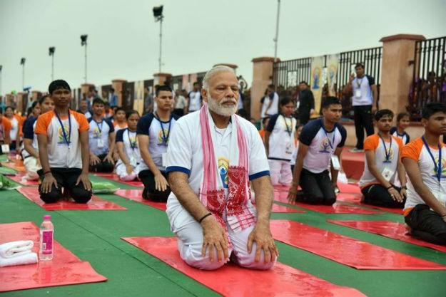 modi yoga 5