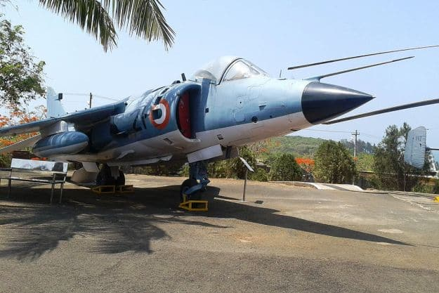 Military Museums in India to Learn About Its Greatest Wars and Weapons