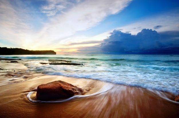 Balangan Beach, Photograph Courtesy: alex hanoko/Creative Commons