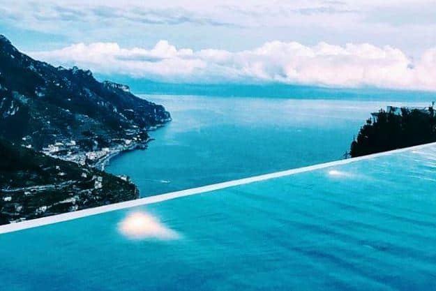 Best Pools In The World From Italy And Singapore To Switzerland And Costa Rica These Are The