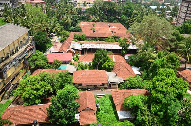 Houses in Mangalore