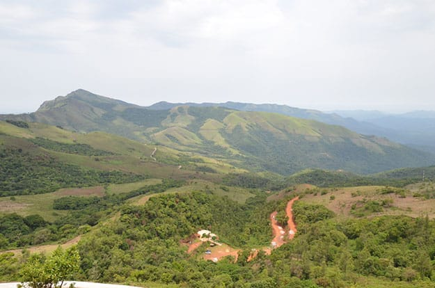 Mangalore 9