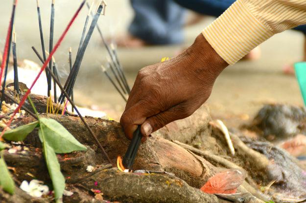 Nag Panchami incense