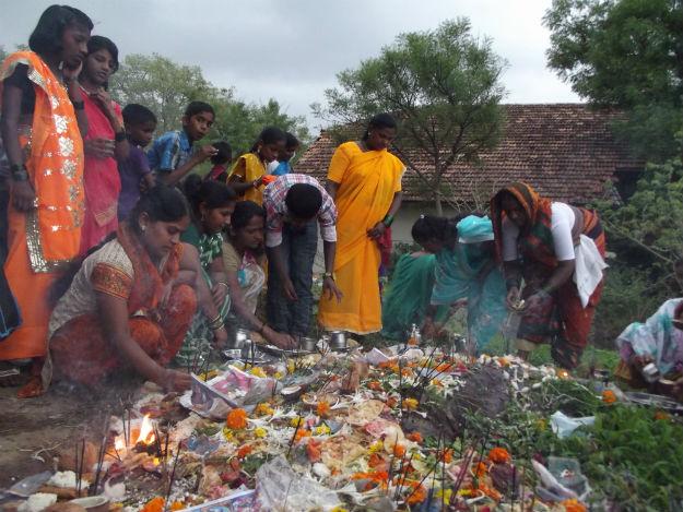 Nagpanchami in Pune