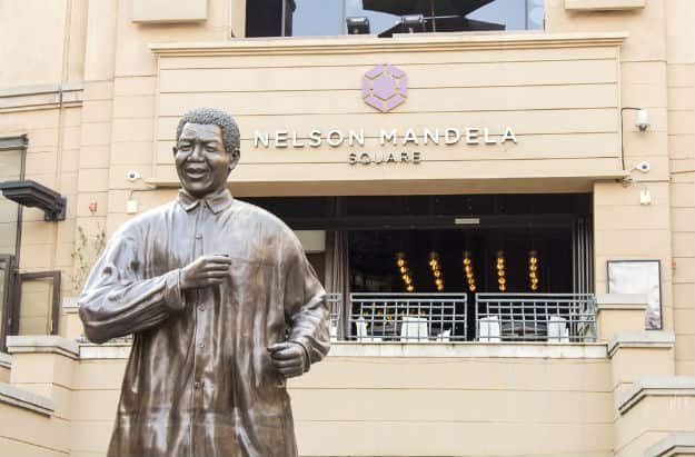 Mandela Day 2017: Top South Africa Tourist Attractions That Immortalize Nelson Mandela