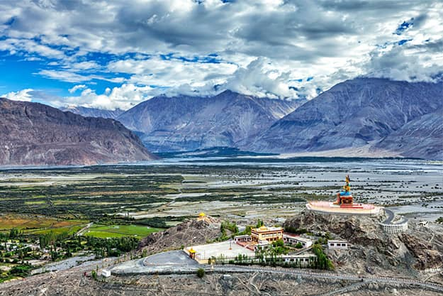 Breathtaking Nubra Valley photos show why you must visit Ladakh in Jammu and Kashmir NOW!