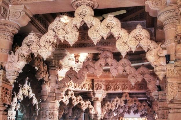Swaminarayan Temple 5