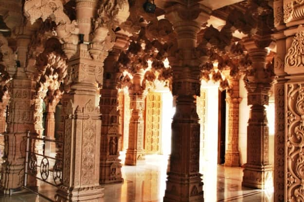 Swaminarayan Temple 6