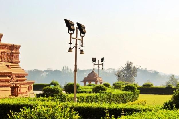 Swaminarayan Temple 7