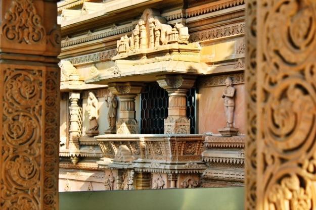 Swaminarayan Temple 8
