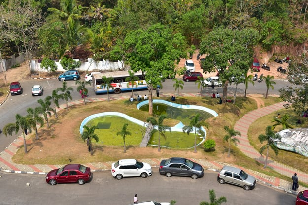 Now You Can Rent a Car or Bike to Explore Kerala on Your Own!