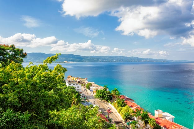 These Jamaica Photos Show Why It's The Leading Luxury Destination In The Western Hemisphere