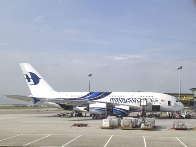 Malaysia Airlines expects China market contribution to hit 20% in 3 years