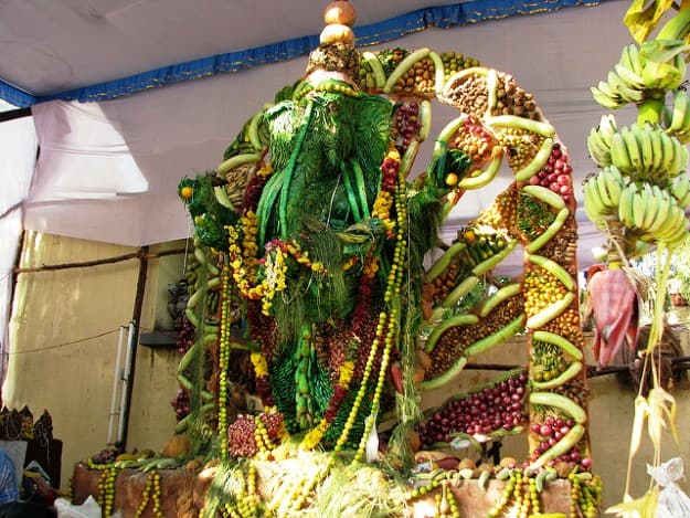 Ganesh Chaturthi 2017 Celebration in Chennai: Here is How Vinayak Chaturthi is Celebrated in Tamil Nadu's Capital
