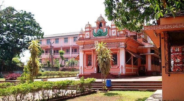 Ganesh Temple, Farmagudi, Photograph Courtesy: Deepak Patil/Wikimedia Commons