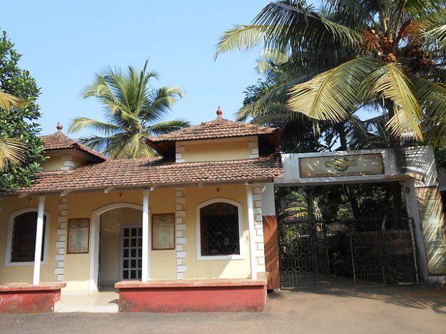 Goa Chitra Museum, Photograph courtesy: Frenia pamela barretto / Wikimedia Commons