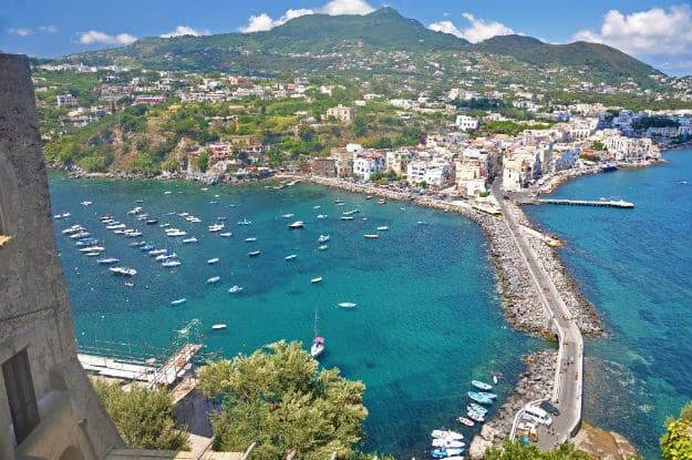 Ischia Images: 15 Unbelievable Photos of Ischia, the Volcanic Italian Island on the Gulf of Naples