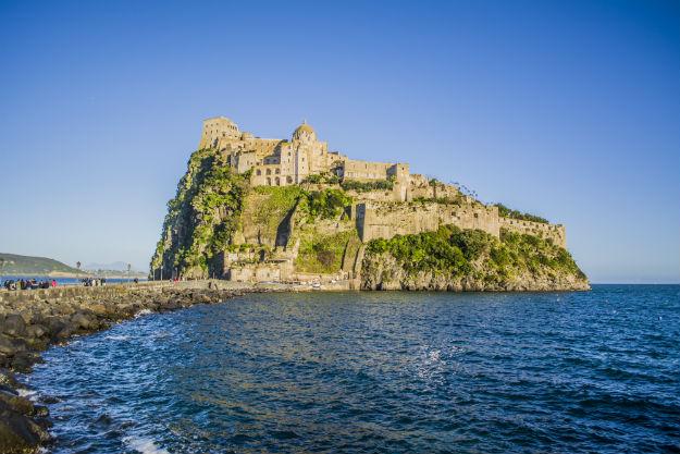 Ischia Italy 2