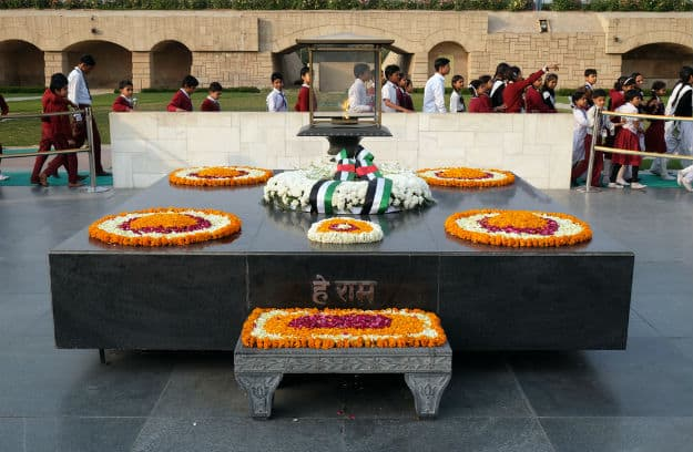 India Independence Day 2017: 5 Interesting Facts About Raj Ghat in New Delhi