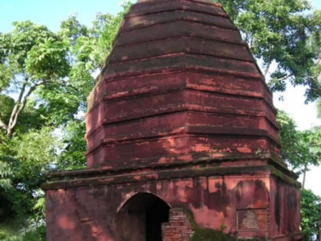 Umananda temple -  Photograph Courtesy: Rajuonline/Wikimedia Commons