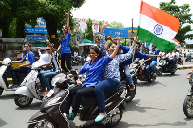 Independence Day 2017: Images of Independence Day Celebrations Across India